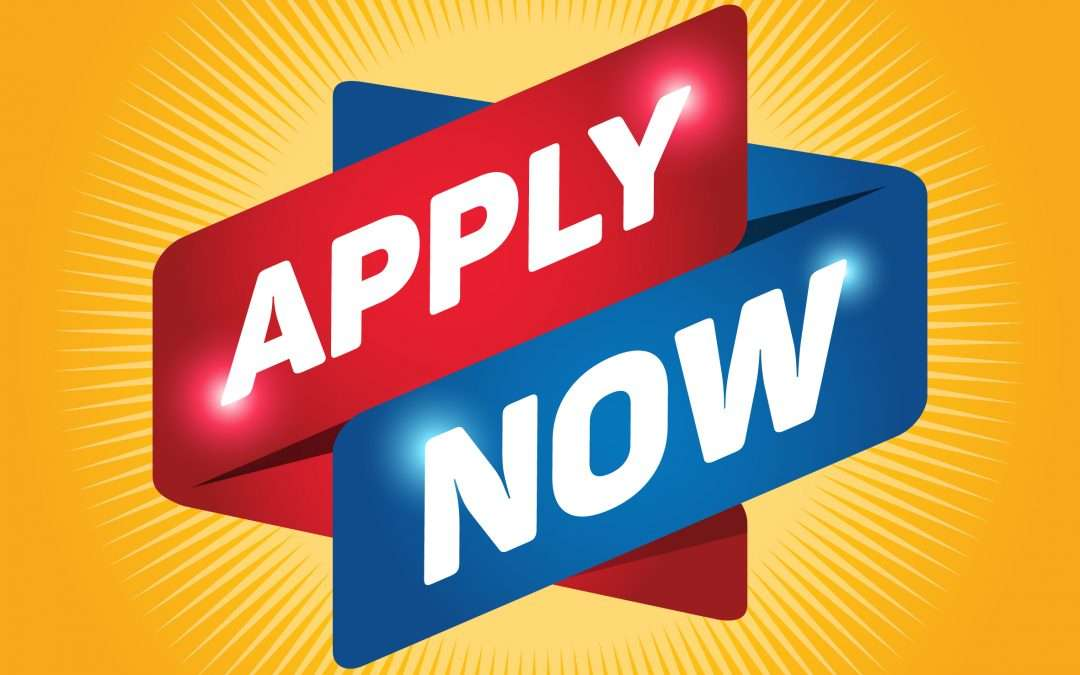 Application for the 2020-2021 School Year is Now Open!