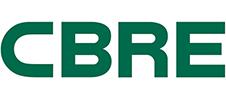 CWSP Partner logo - CBRE