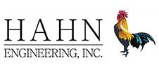 CWSP Partner logo - Hahn Engineering