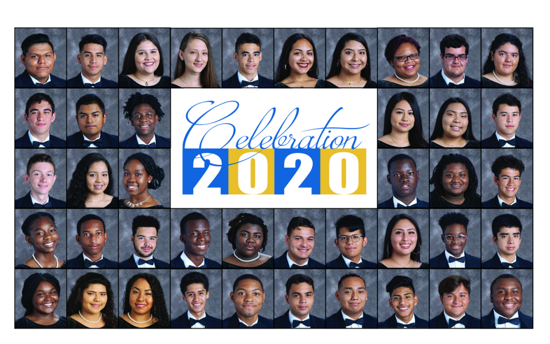 CRT President Releases Graduation 2020 Update