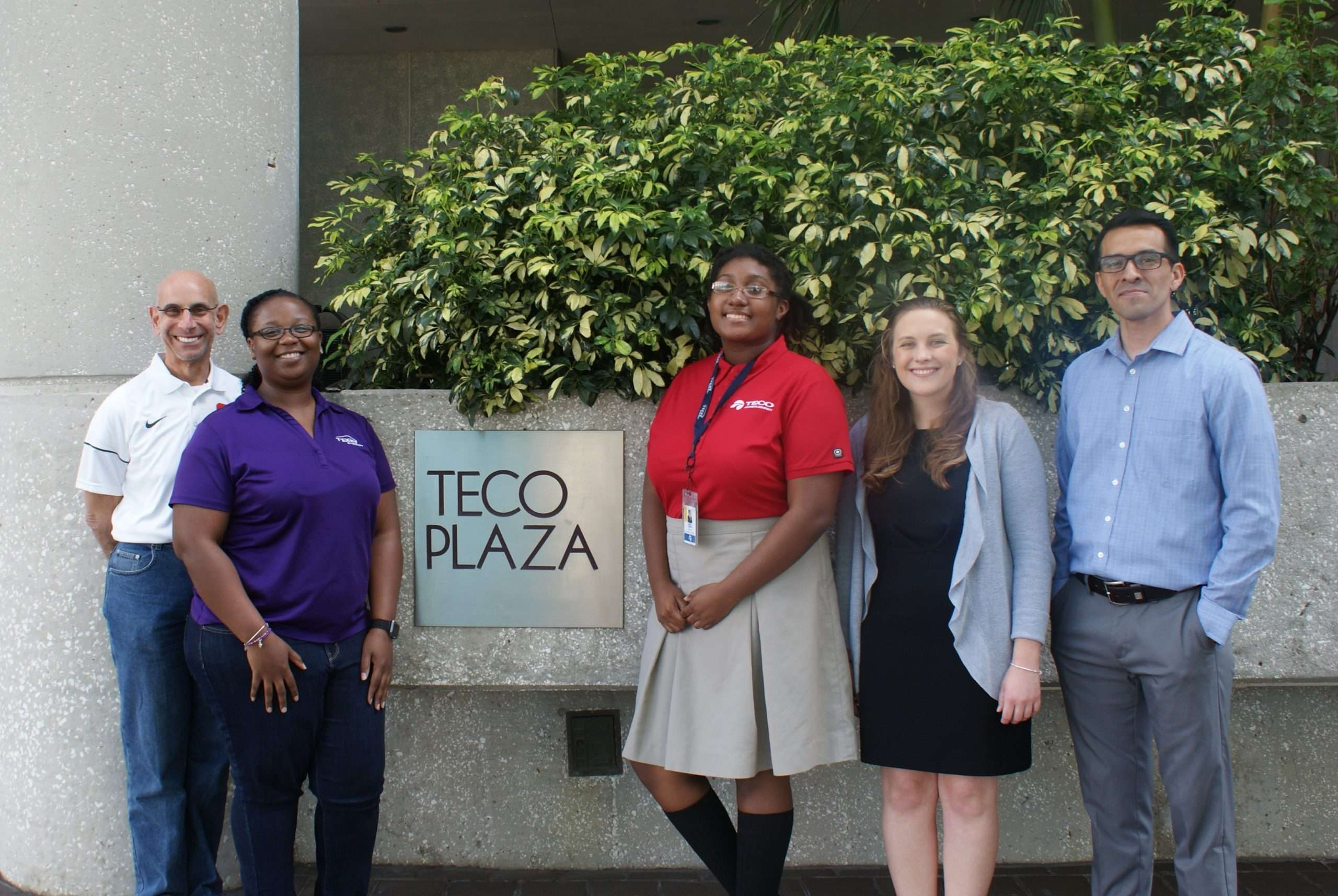 Corporate Work Study Partners Invest In Students