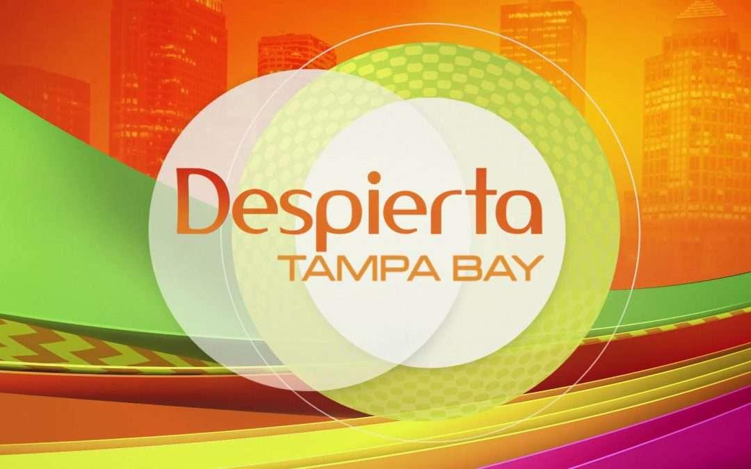 Despierta Tampa Bay Highlights Cristo Rey Tampa