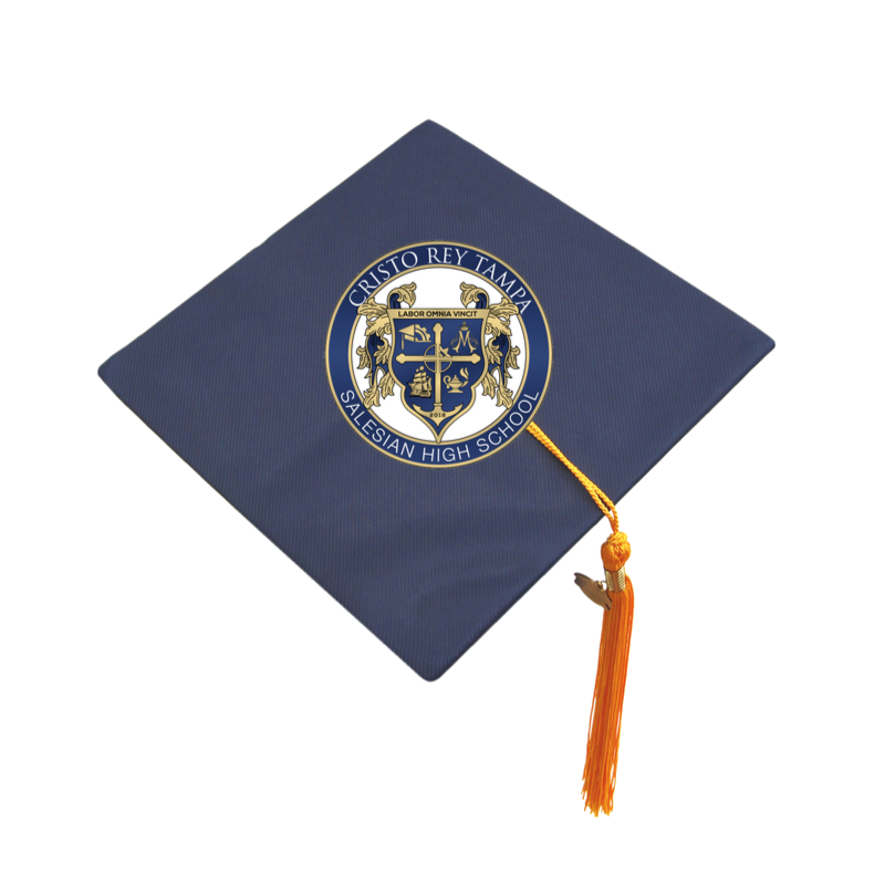 Cristo Rey Tampa's 1st Baccalaureate Mass – Join Us Here Via Livestream Friday, June 4, 6:30 p.m.