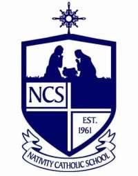 CWSP Partner logo - Nativity Catholic School