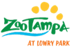 CWSP Partner logo - Zoo Tampa