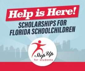 Step Up and Family Empowerment Scholarship Renewals