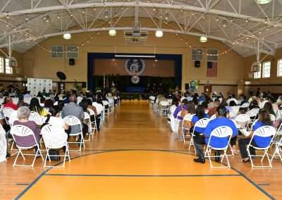 Cristo Rey Tampa Class of 2021 Commencement Ceremony