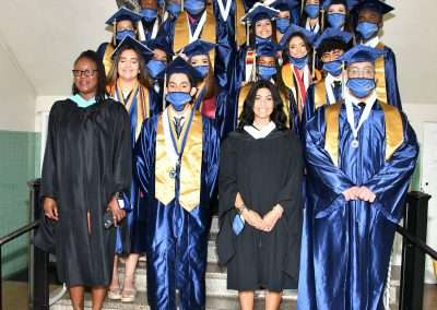 Cristo Rey Tampa Class of 2021