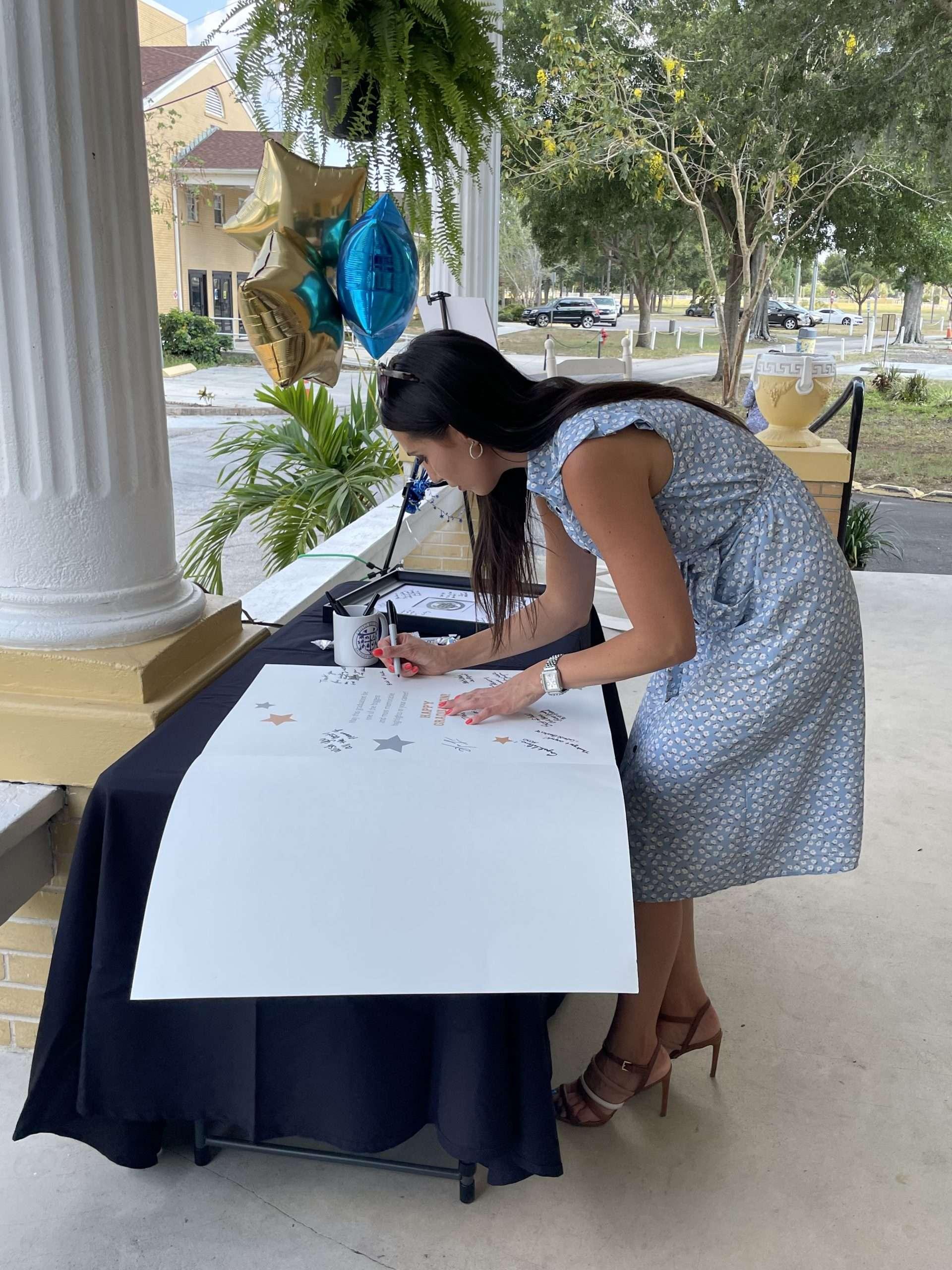 CWSP Partner Appreciation Event